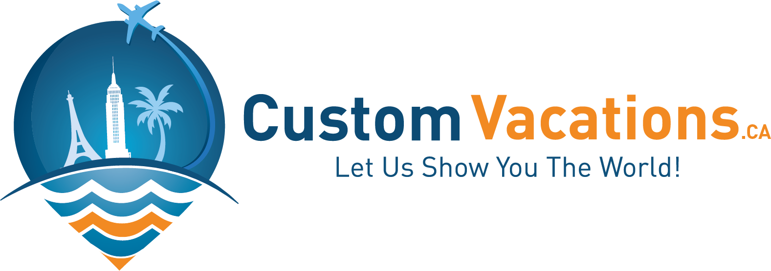 CustomVacations.ca