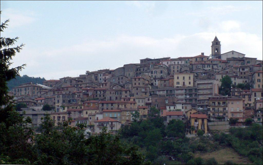 Fiuggi - Italy tour custom vacations