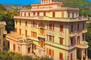 Fiuggi - Villa Igea - Custom Vacations